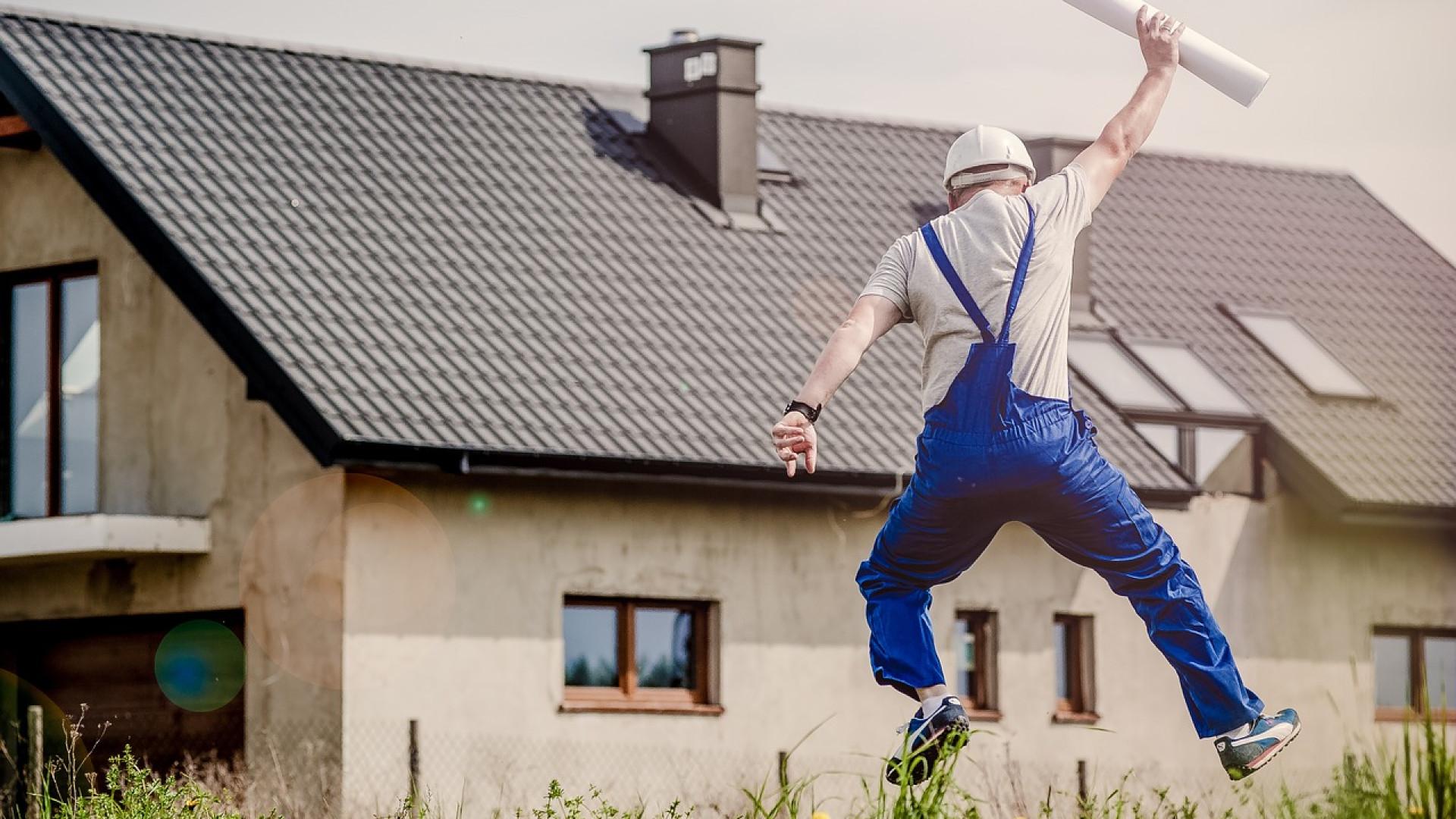A qui confier la construction de votre maison ?