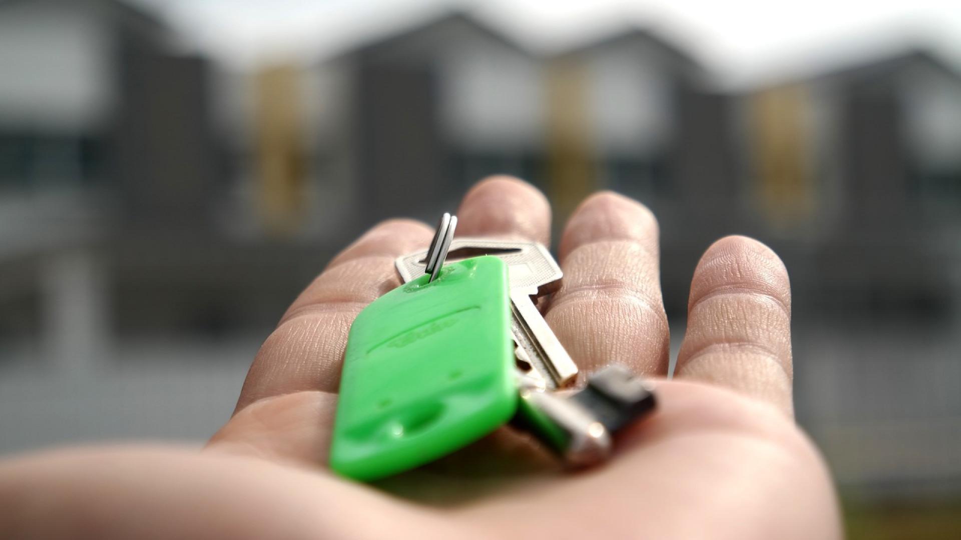 Maison clefs sur porte : pourquoi la privilégier?